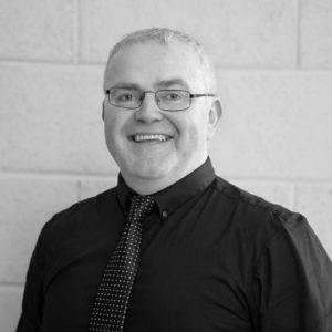Trevor Franks Deputy Principal